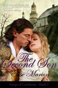 The-Second-Son---Elise-Marion-ebook