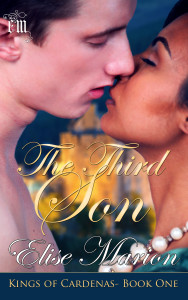 TheThirdSon-Ebook