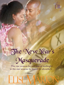 The New Years Masquerade